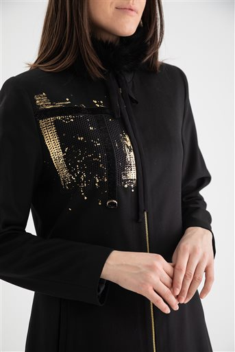 Outerwear-Black 19K68058-01