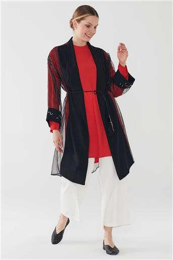Suit Black-Red TK-0562 Z20YB0562TKM103-R3073
