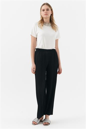 Pants-Black UZ-1W0058-12