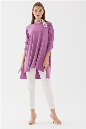 Tunic-Dark Pink UZ-1S0071-53