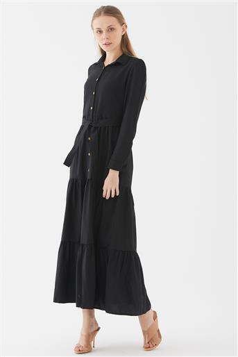 Elbise-Siyah UA-1S20004-01