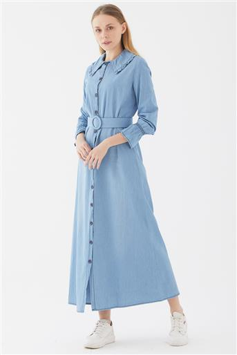 Dress-Light Blue UA-1S20002-15