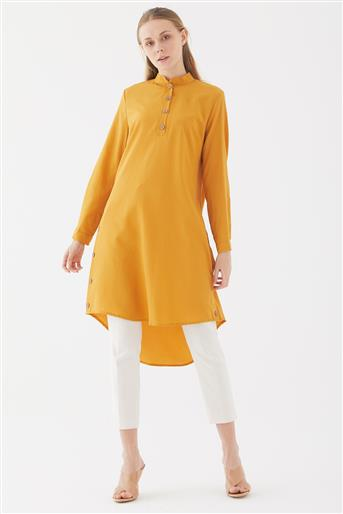 Tunic-Yellow UA-1S10046-29