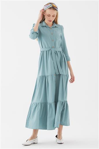 Elbise-Mint UA-1S20004-24