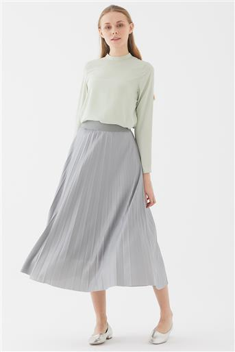 Skirt-Gray MPU-1S10169-04