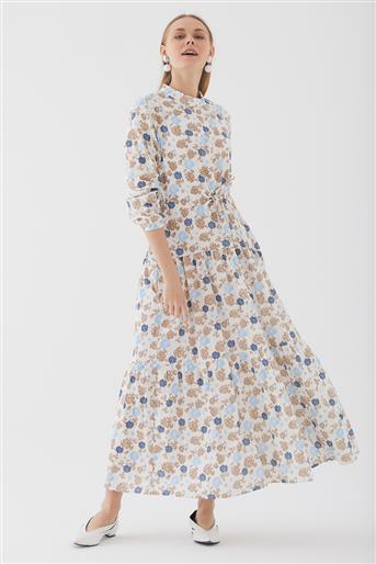 Elbise-Mavi MPU-1S20001-70