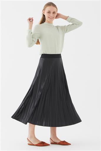 Skirt-Black MPU-1S10169-01