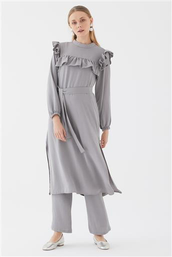 Suit-Gray MPU-1S10286-04