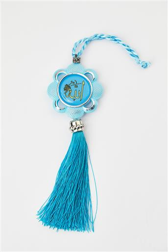 Hanger-Turquoise 0030-19