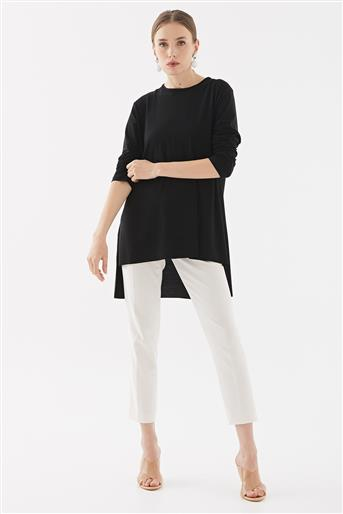 Tunic-Black UZ-1S0071-12