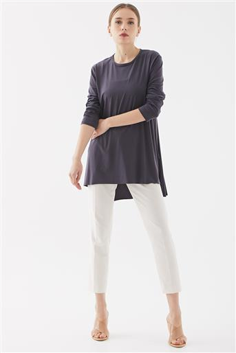 Tunic-Gray UZ-1S0071-07