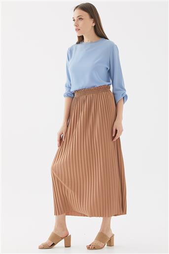 Skirt-Beige 117004-11