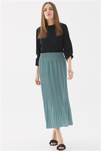 Skirt-Mint 117005-24