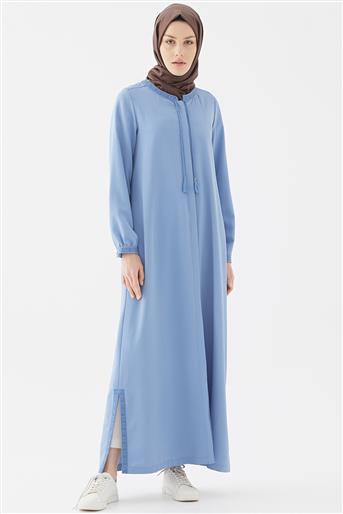 Abaya-Blue TK-Y7805-32