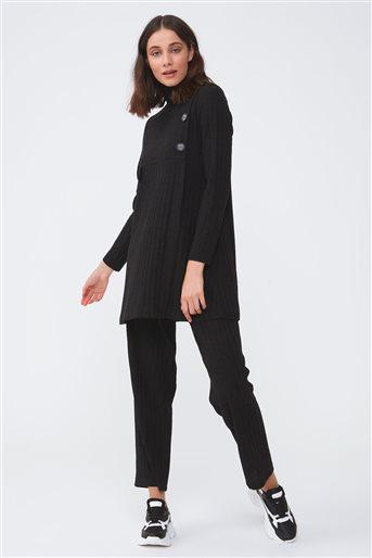 Suit-Black 2716.TKM.409.1-01