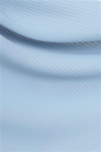 2631.SAL.535.1-70 شال-أزرق