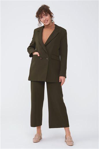 Jacket-Khaki 2660.CKT.257.1-27