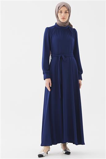 Elbise-Gece Mavisi DO-B20-63022-132