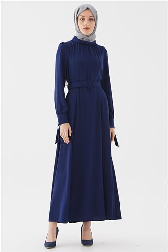 Dress-Night Blue DO-B20-63018-132