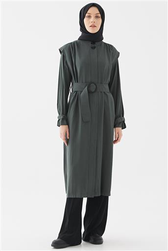 ملابس خارجية- زيتي 720YGCK65026-71