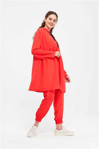 Suit-Coral 2699.TKM.527.1-71