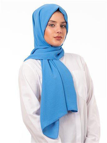 Flow Şal-Mavi 2145.SAL.255.1-70