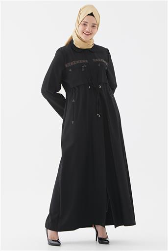 Giy-çık-Siyah DO-B20-65015-12