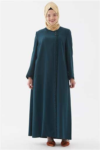 Topcoat-Green M19Y3351-07