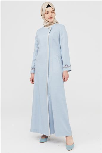 Topcoat-Blue DO-B20-55079-09