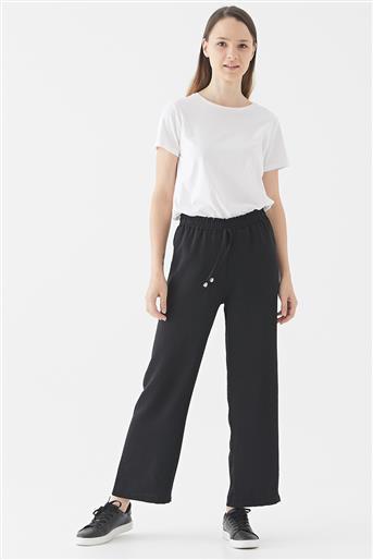 Pantolon-Siyah UZ-1W0034-12
