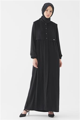 ملابس خارجية-أسود DO-B20-65030-12