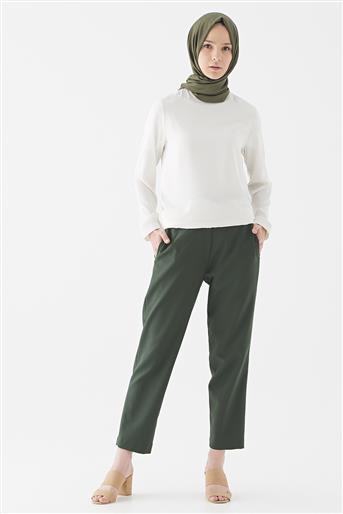 Pants-Khaki KY-A20-79515-21