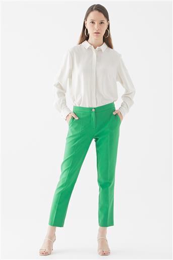 Pantolon-Yeşil KY-A20-79552-25