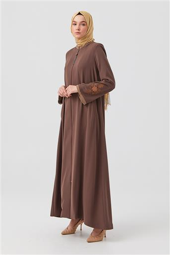 Topcoat-Brown DO-B21-55036-15