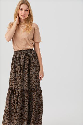 Skirt-Brown 1180036-68