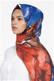 Kayra Shawl-Beige KA-B9-SAL16-08