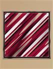 Twill Silk Scarf A9 ESP08 Red
