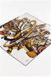 Silk Scarf 8154701-331