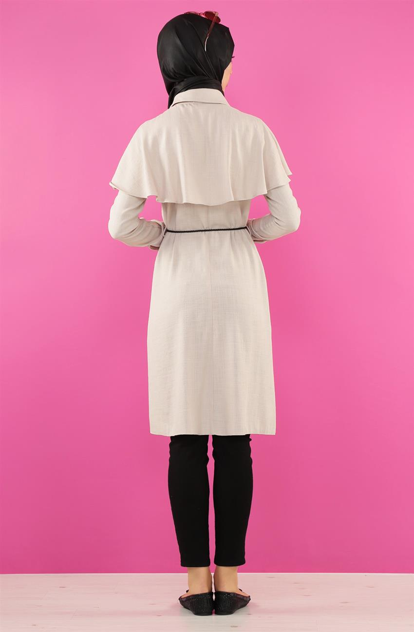 Tunic-Beige ARM823-11 - 6
