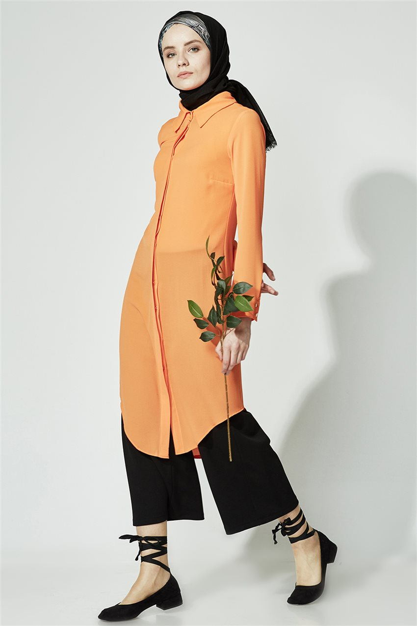 Tunik-Orange BL4731-78 - 8