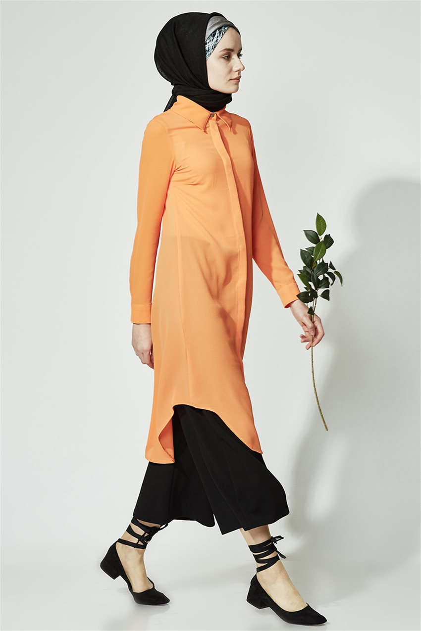 Tunik-Orange BL4731-78 - 12