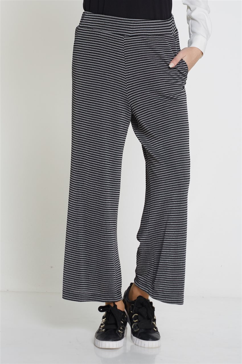 Kyr Pants-Black KY-B9-79036-12 - 7