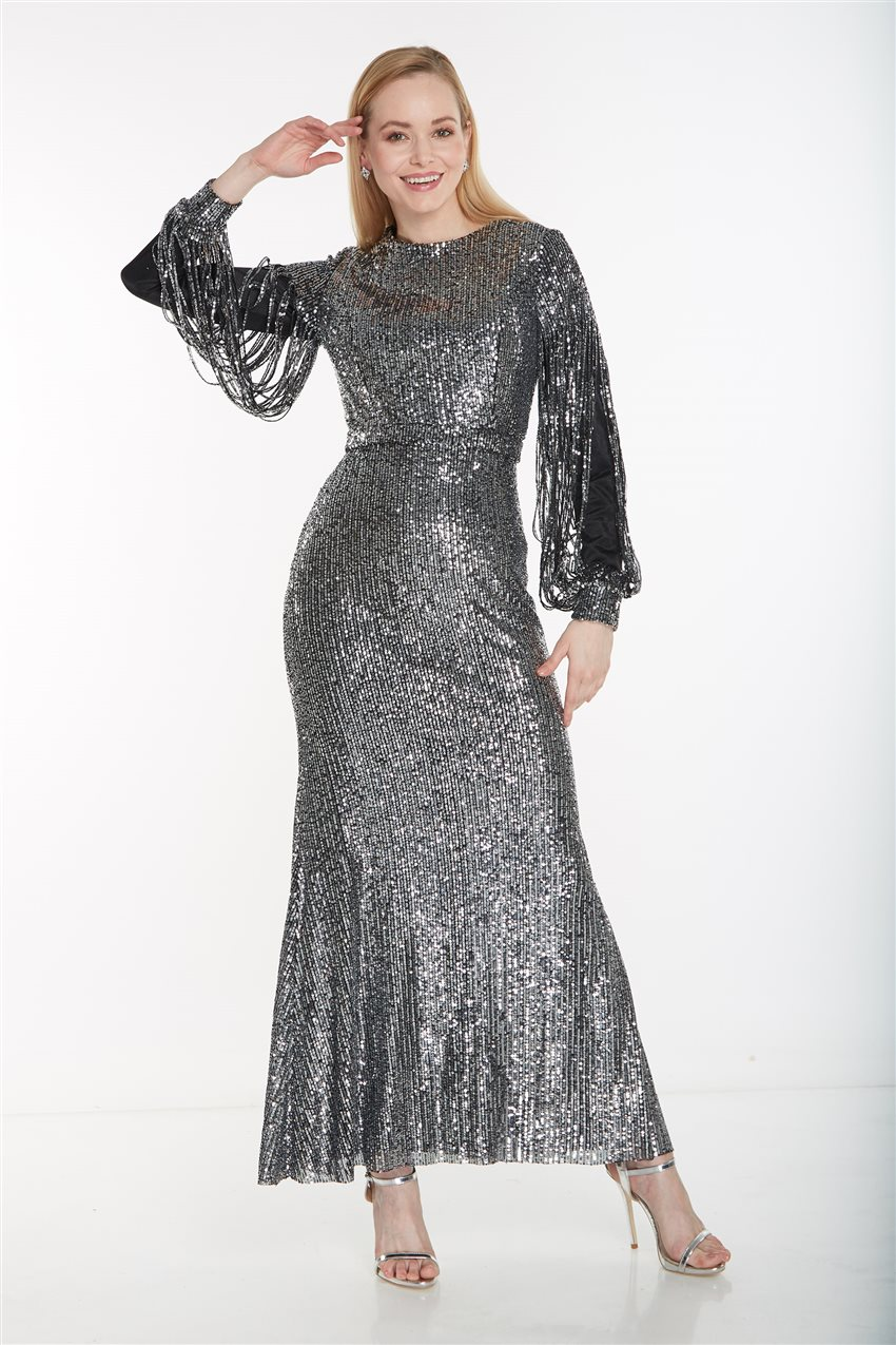 Dress-Anthracite 12022-50 - 7