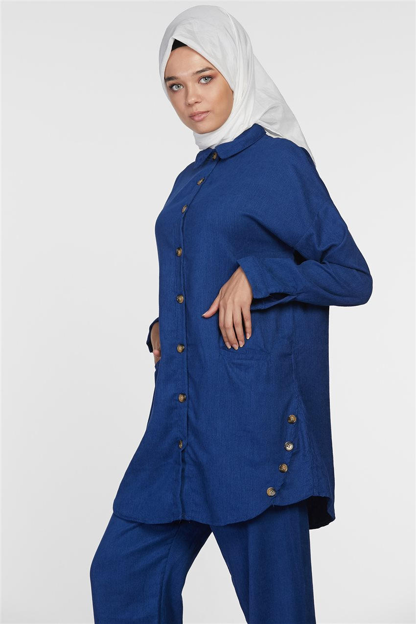 Suit-Blue PL-520-09 - 7