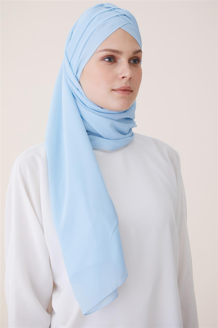 Shawl Bonnets 2071 Baby Blue - 15