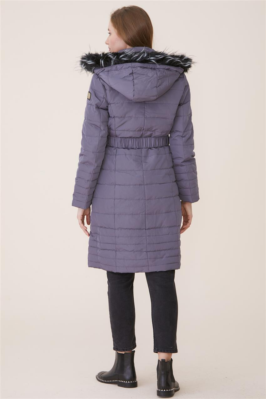 Coat-Gray DO-A7-67001-07 - 12