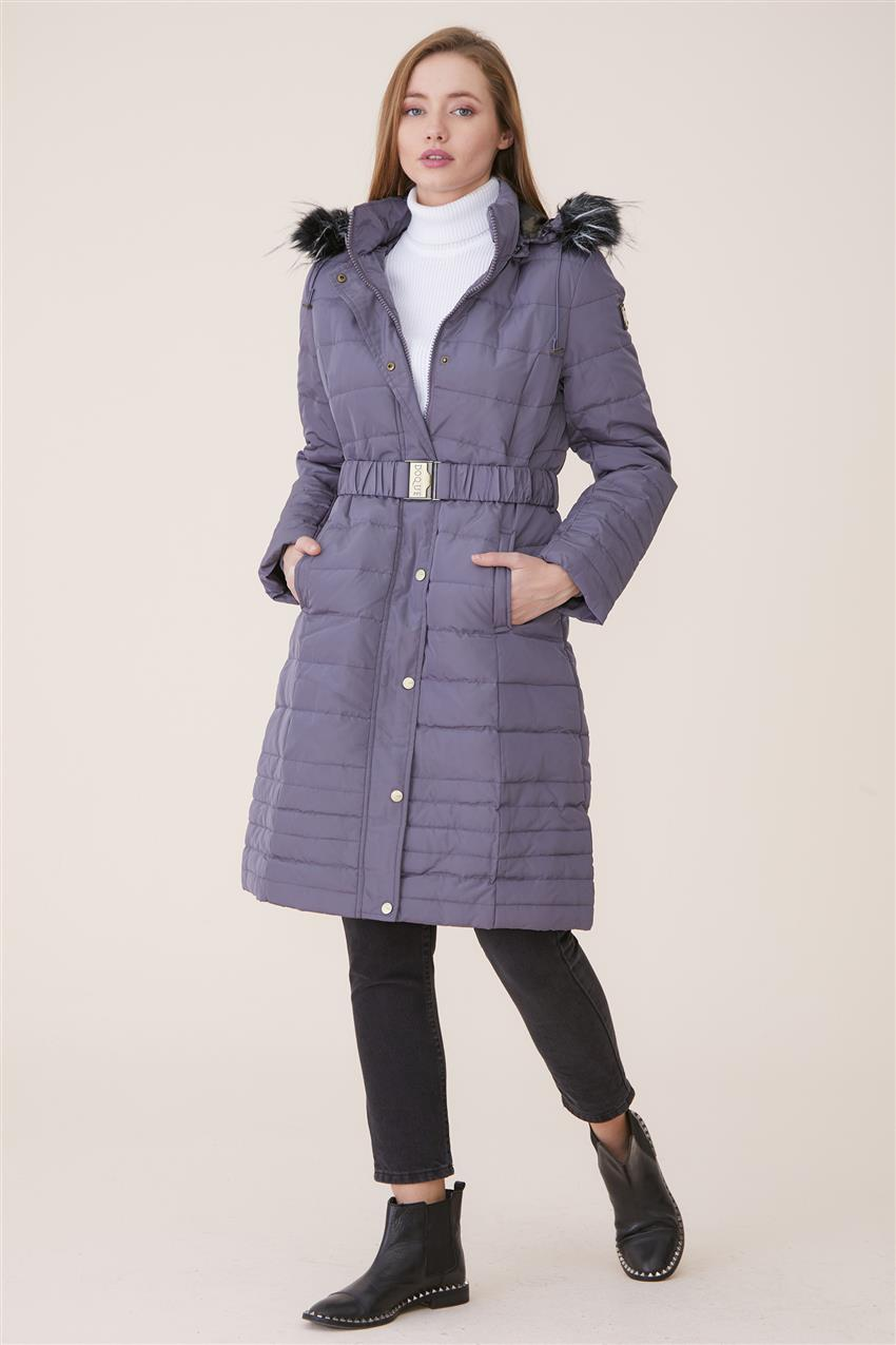 Coat-Gray DO-A7-67001-07 - 7