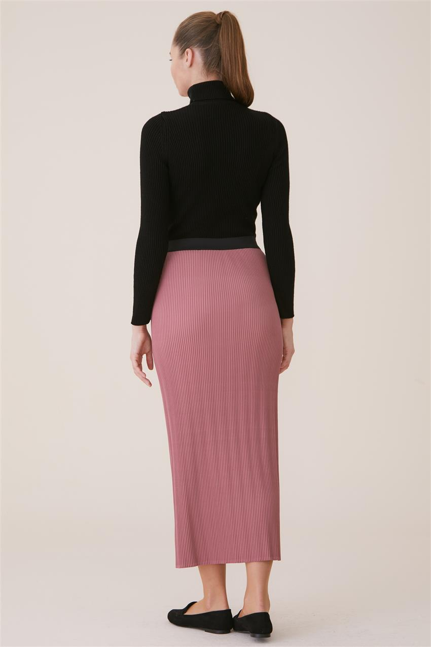 Skirt-Dried rose 2629-53 - 12