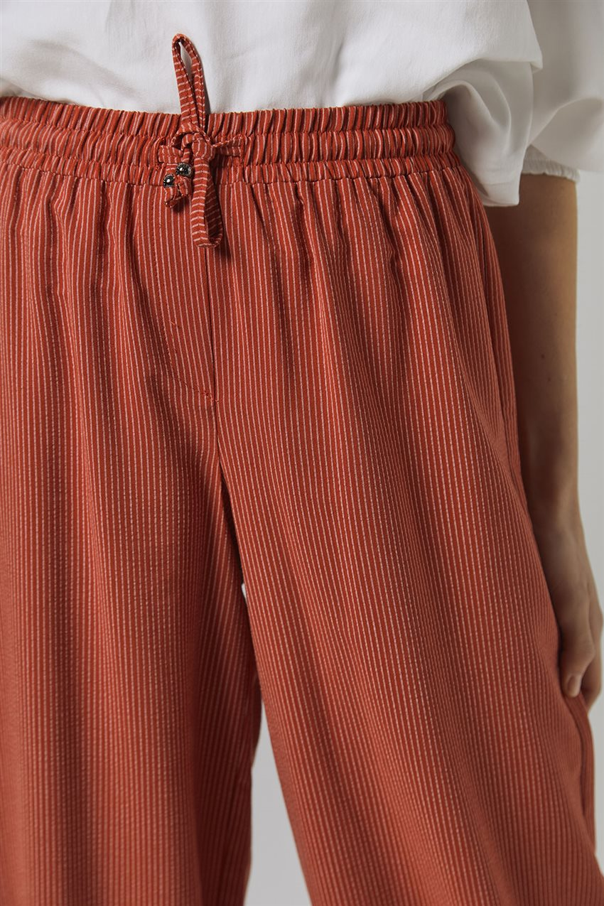Doque Pants-Tile DO-B20-59016-67 - 12
