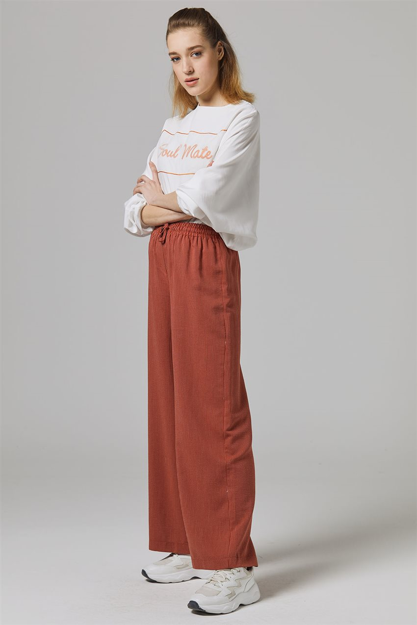 Doque Pants-Tile DO-B20-59016-67 - 9